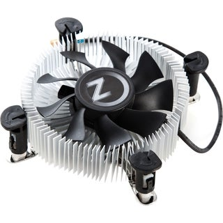 Rosewill RCX-Z775-LP 80mm Sleeve Low Profile CPU Cooler