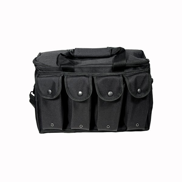 Leapers UTG Black XL Tactical Shooter's Bag