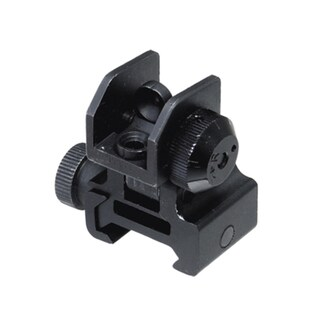 Leapers UTG Model 4/15 Flip-up Rear Sight