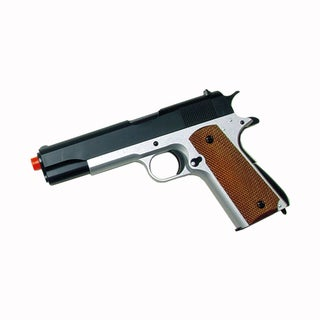 Leapers UTG Sport Airsoft 1911 Heavy-weight Pistol