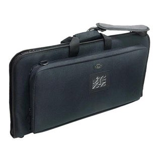 Leapers Homeland Security 32-inch Covert Gun Case, Black