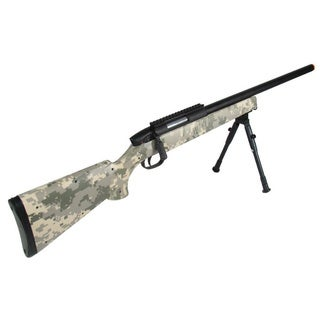 Leapers UTG Sport Airsoft Gen 5 Master Sniper Rifle
