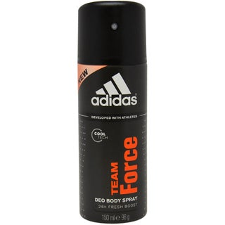 Adidas 'Team Force' Men's 5.07-ounce Deodorant Spray