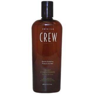 American Crew Men's 15.2-ounces Daily Conditioner