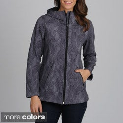 Women's Soft Shell Jacket