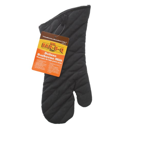 Mr. BBQ Extra Long Deluxe Barbecue Cooking Mitt