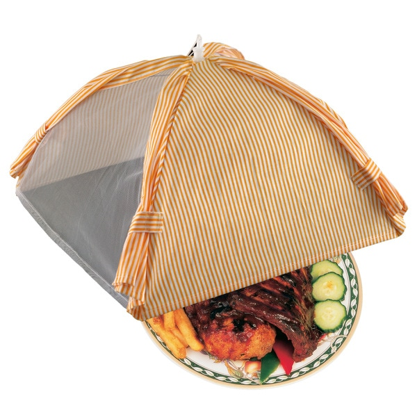 Mr. Bar-B-Q Premium Cabana Food Umbrella Set