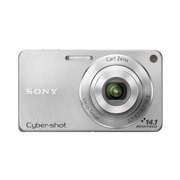 Sony Cyber-shot DSC-W630 14.1MP Digital Camera