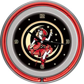 Miller High Life 'Vintage Girl in the Moon' 14-inch Neon Clock|https://ak1.ostkcdn.com/images/products/7731370/7731370/Miller-High-Life-Vintage-Girl-in-the-Moon-14-inch-Neon-Clock-P15132468.jpg?impolicy=medium