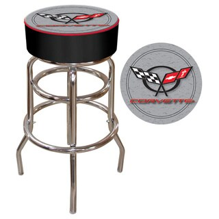 Corvette Silver Padded Bar Stool|https://ak1.ostkcdn.com/images/products/7731481/P15132375.jpg?_ostk_perf_=percv&impolicy=medium