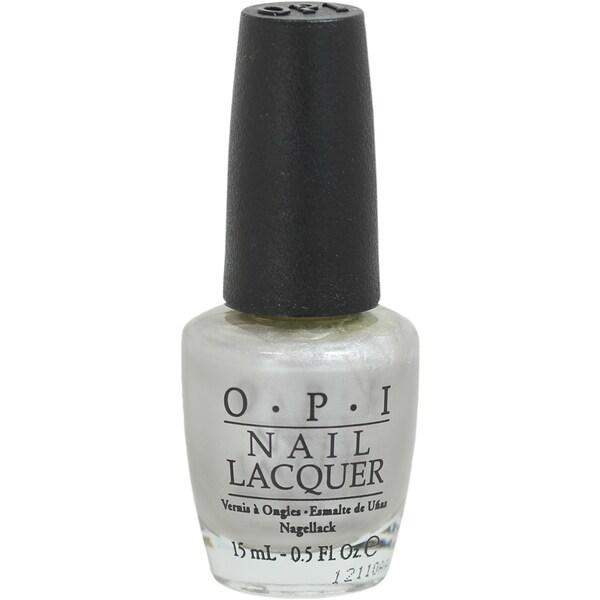 OPI Birthday Babe Nail Lacquer