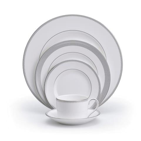 Wedgwood Grosgrain 5-piece Dinnerware Place Setting