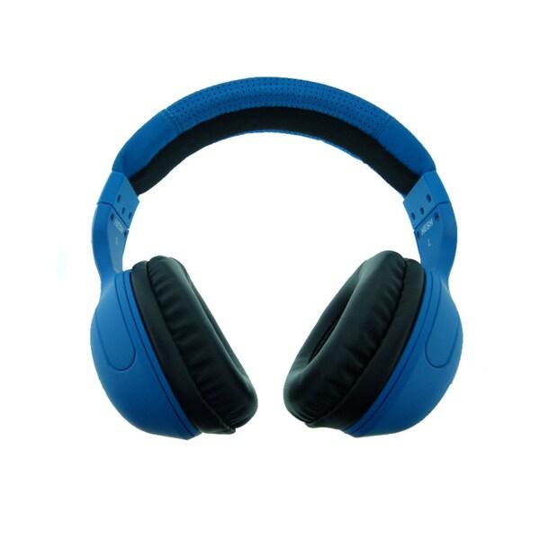 Skullcandy Hesh 2.0 Blue Headphones w/ Mic1