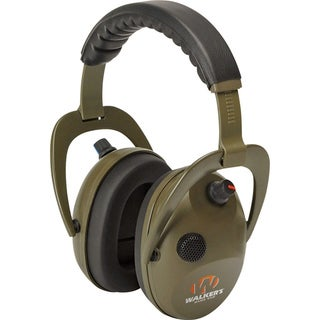 Walkers Alpha Compact Ear Muffs