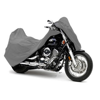 Oxgord Waterproof Outdoor Usage Motorcycle Cover