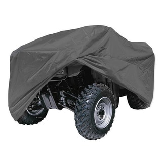 Oxgord 5-Layer Waterproof ATV Cover for Any Sized All Terrain Vehicles