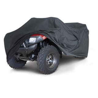 Oxgord Standard Indoor/ Outdoor Charcoal Grey ATV Cover|https://ak1.ostkcdn.com/images/products/7732735/7732735/Standard-Indoor-Outdoor-ATV-Cover-P15133348.jpg?impolicy=medium