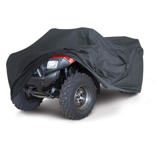 Oxgord Standard Indoor/ Outdoor Charcoal Grey ATV Cover