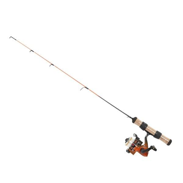 Frabill Arctic Fire Ice Combo Fishing Rod