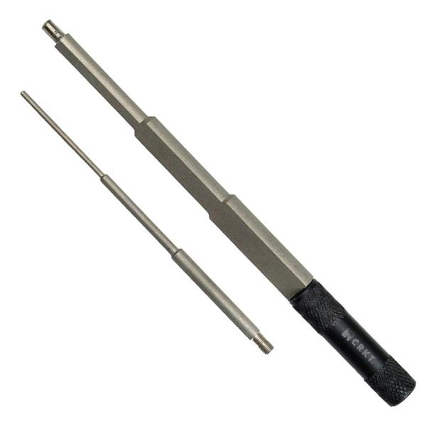 CRKT Veff Sharp 600-Diamond Grit Stepped Sharpener