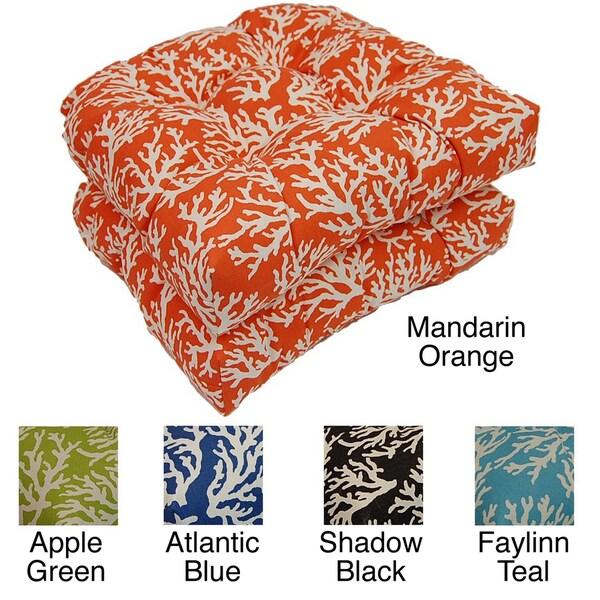 Faylinn Outdoor Cushions (Set of 2)