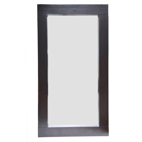 Livorno Floor Mirror