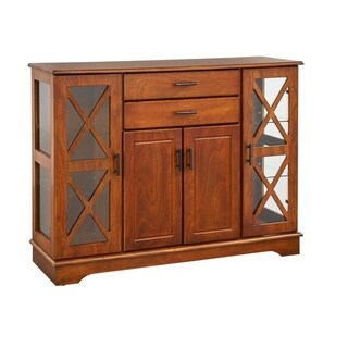 half off bc200 2b7ec Buy Buffets, Sideboards & China Cabinets Online at Overstock ...