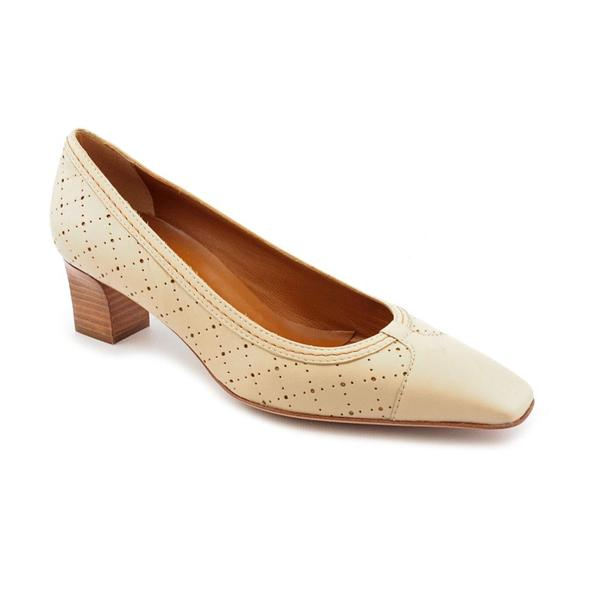 Bruno Magli Women's 'Kristy Carrara' Leather Dress Shoes