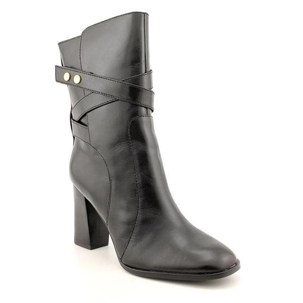 Diane Von Furstenberg Women's 'Yardley' Leather Boots
