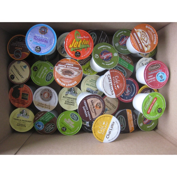 Green Mountain 105 K-cup Variety Sampler Pack