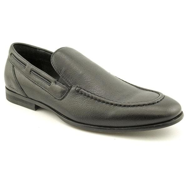 Kenneth Cole NY Men's 'Spring Ahead' Leather Dress Shoes