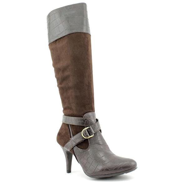 Naturalizer Women's 'Lidia' Synthetic Boots