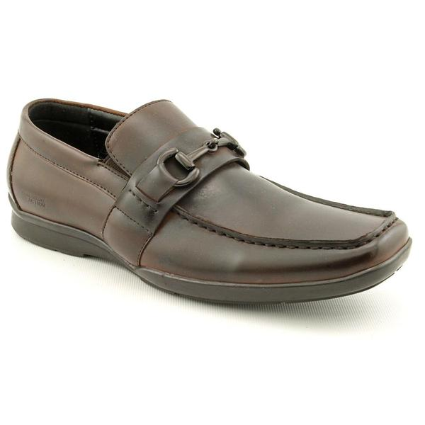 Kenneth Cole Reaction Men's 'Plane Side' Synthetic Dress Shoes