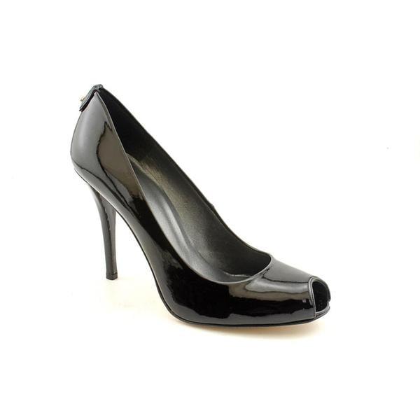 Stuart Weitzman Women's 'Logoflame' Patent Leather Dress Shoes