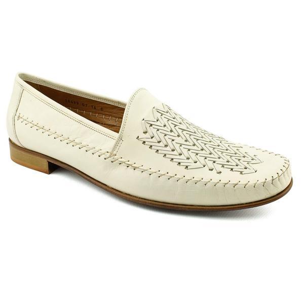 Florsheim Men's 'Cecil' Leather Dress Shoes (Size 16)
