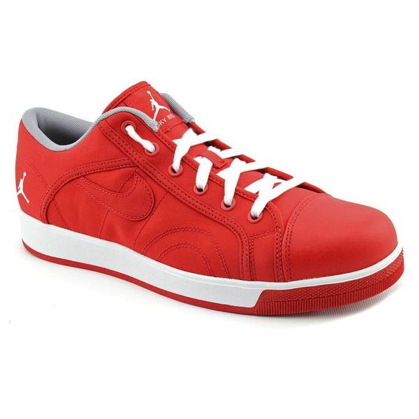 Nike Men's 'Jordan Sky High Retro Txt Low' Synthetic Athletic Shoe