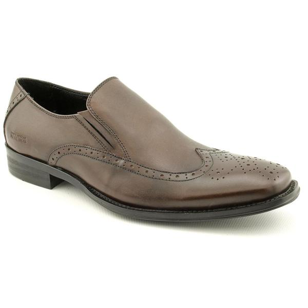 Kenneth Cole Reaction Men's 'Hat Trick' Leather Dress Shoes