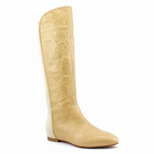 Enzo Angiolini Women's 'Quertze' Leather Boots