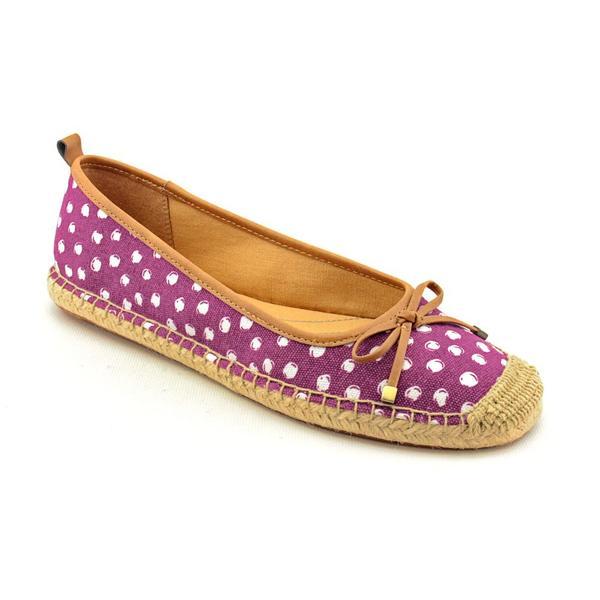 Naturalizer Women's 'Sarah' Fabric Casual Shoes - Narrow