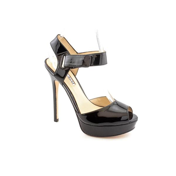 Charles David Women's 'Pallina' Patent Leather Sandals
