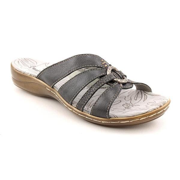 Baretraps Women's 'Kerry' Leather Sandals