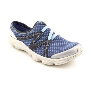 Shop Easy Spirit Women S Riptide Synthetic Athletic Shoe