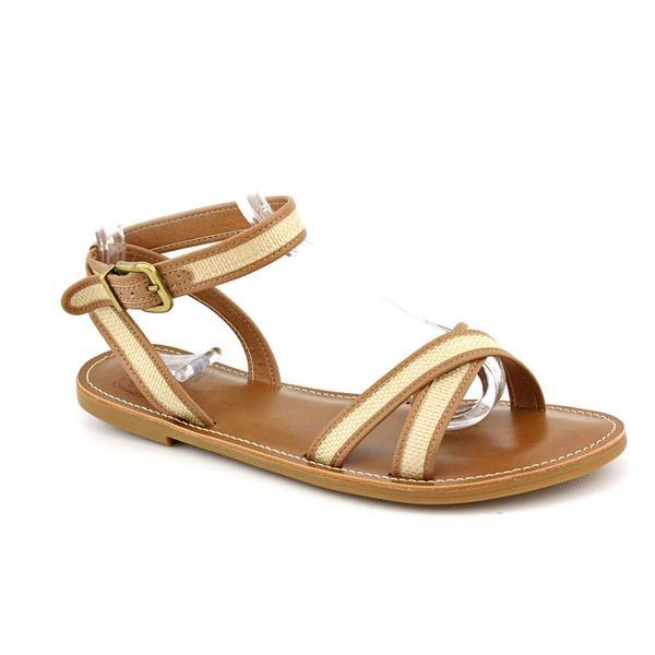 Lucky Brand Women's 'Candra' Man-Made Sandals