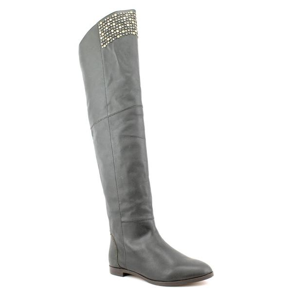 Candela Women's 'SH949' Leather Boots (Size 6)