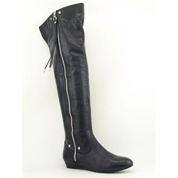 Jessica Simpson Women's 'Katyia' Leather Boots