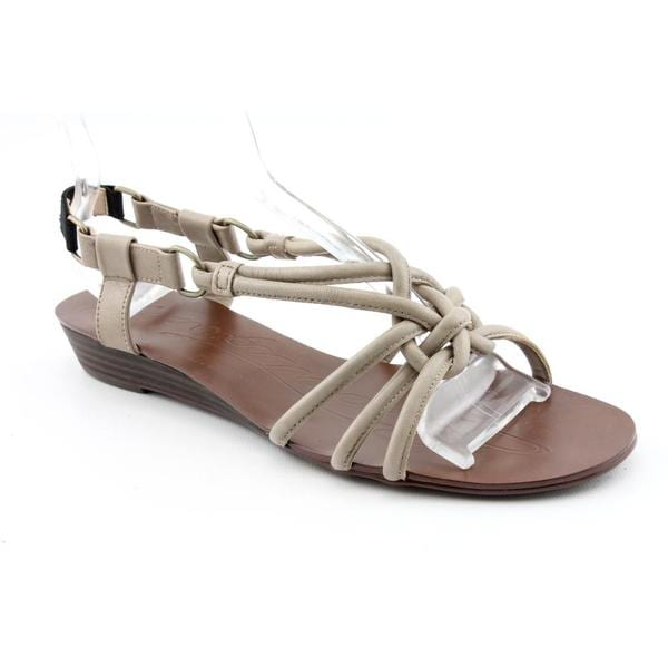 Boutique 9 Women's 'Garima' Leather Sandals