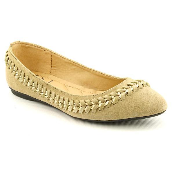 Penny Loves Kenny Women's 'Farley' Regular Suede Dress Shoes