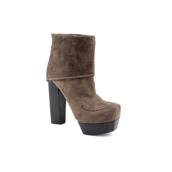 Costume National Women's '1240083' Leather Boots