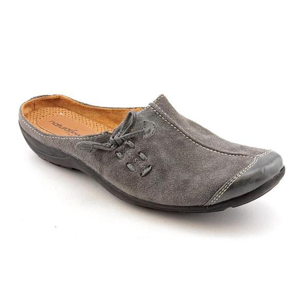 Naturalizer Women's 'Fanner' Regular Suede Casual Shoes