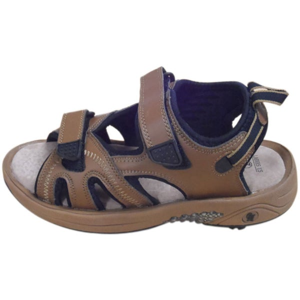 Oregon Mudders Men's Spiked Golf Sandals